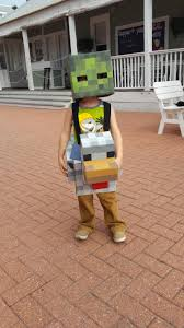 minecraft costume minecraft costume party album on imgur