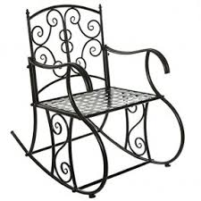Black Rod Iron Patio Furniture Vintage Wrought Iron Patio Furniture Supermarkethq