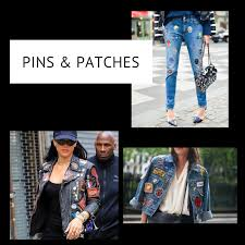 pinterest trends 2017 5 fashion trends to look out for in 2017 according to pinterest