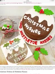 pin by barbara ackrill on christmas pinterest christmas baking