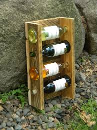 decorating unique wine rack with pallet wine rack on wall wine