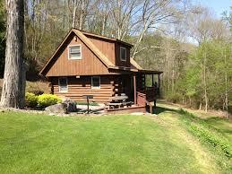 one story log cabins rough cut lodge pa grand canyon vacation rentals