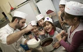 cours de cuisine angouleme aux enfants de mettre le tablier charente libre fr