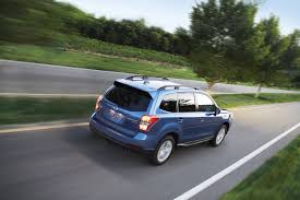 stanced subaru forester subaru forester vs honda cr v compare cars