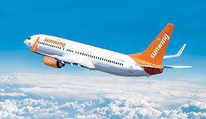 selection siege air transat flysunwing mobile sunwing png