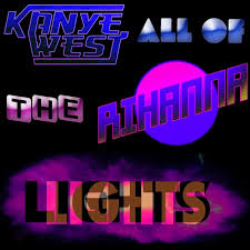 All Of The Lights Kanye West Descubre El Al Of The