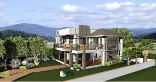 Modern House Design Philippines 2012 Stunning Hilltop Home Designs Ideas Decorating Design Ideas