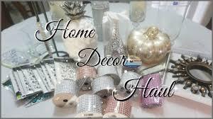 home decor haul home sense and dollarama youtube home decor haul home sense and dollarama