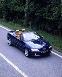 peugeot cabriolet peugeot 306 cabriolet specs 1997 1998 1999 2000 2001 2002