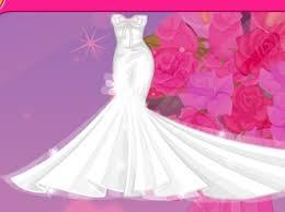 barbie u0027s wedding stylist my cute games