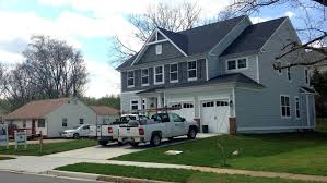 mansions replacing old homes in suburban makeovers across u s