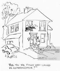 giant cockroach cartoons comics funny pictures cartoonstock