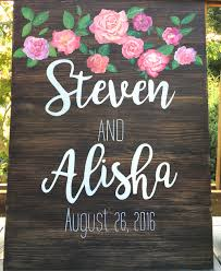 wedding quotes signs diy wooden wedding sign west coast lobster