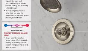 1 handle universal valve trim kit for delta in vero 1handle tub