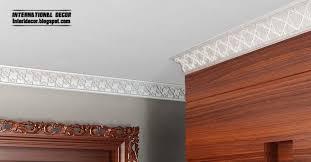 How To Cut Plaster Cornice Installing Plaster Cornice Laura Williams