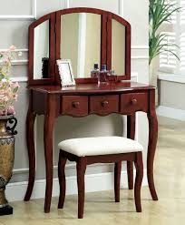 Upholstered Vanity Chairs For Bathroom by Elegant Vanity Chair And Stool That You Must Have Homesfeed