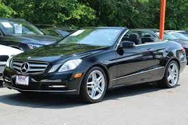 mercedes e350 convertible used 2011 used mercedes e class e350 cabriolet at europlus