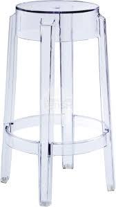 Ghost Bar Stools Louis Ghost Bar Stool Philippe Starck Replica Furniture