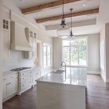 best warm white kitchen cabinet colors warm white kitchen cabinets cabinet color is bm ballet