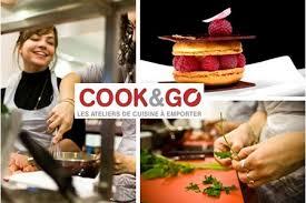 mon cours de cuisine à emporter chez cook and go bliss in the city