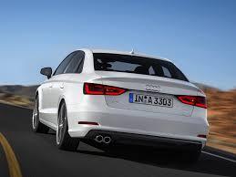 audi a3 commercial audi a3 sedan bowl commercial debut autoevolution