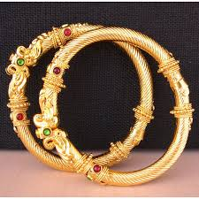 cuff bracelet gold plated images Indian bangles cuff bracelet bollywood bangles copper gold plated jpg