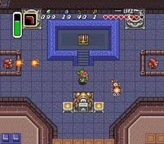 The Legend Of Zelda A Link Between Worlds Map by A Link To The Past Uncovered Part 1 How An Intro Began