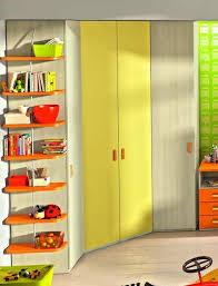 armadio angolare per cameretta gallery of armadio ad angolo con cabina per cameretta h 259 5 cm