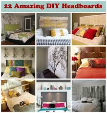 Curtains For Headboard Diy Headboards For Budget Bedroom Makevers