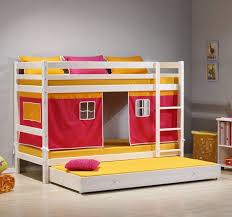 chambre enfant lit superposé chambre enfant lit superposé idée originale chambre enfant couleur