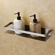 Shelving For Bathrooms Bathroom Bathroom Tier Shelf 3 Tier Bathroom Stand Bathroom