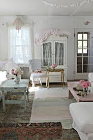 meuble deco design déco et meubles shabby chic dans le salon u2013 55 idées vintage