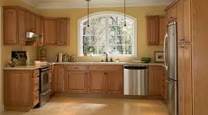 oak cabinet kitchen ideas wooden kitchen designs with oak cabinets home improvement 2017