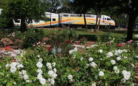 sunrail travel guide train offers new way to explore central fla