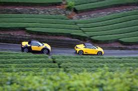 cars u0026 racing cars honda japan u0027s micro sports cars u2013 honda and daihatsu kei cars driven