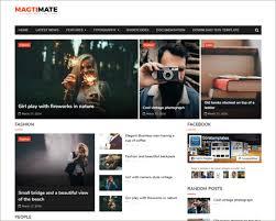 27 free blogger templates 2017 creativetemplate creative template