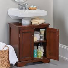 How To Organize Under Your Bathroom Sink - organizing ideas how to organize under your sink under cabinet