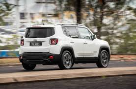 gray jeep renegade jeep renegade now on sale in australia from 29 500 performancedrive