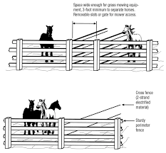 How Many Stories Is 1000 Feet Fence Planning For Horses