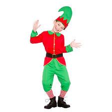 costumes for boys kids costume boys christmas play santas helper fancy