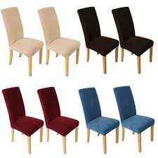 100 fitted dining room chair covers image of perfect fit