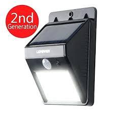 bright night solar lighting solar night light bright led wireless waterproof solar light motion
