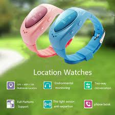 children s gps tracking bracelet sim gps locator tracker wristwatch phone gps child tracking