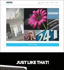 wordpress search layout artist feature magazine layout google search layout pinterest