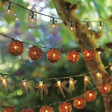 how to make fairy lights home dzine home decor use fairy lights or string lights in new ways