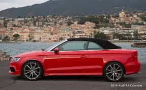 audi s3 cost audi reveals price and engine details on board a3 cabriolet