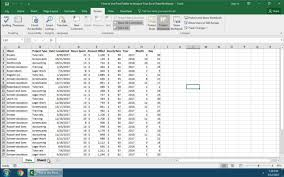 What Is A Spreadsheet Software How To Protect Cells Sheets And Workbooks In Excel