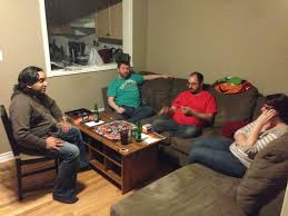 john and jay play board games with friends js of our lives