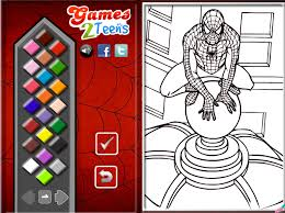 coloring games free kids games kidonlinegame 5
