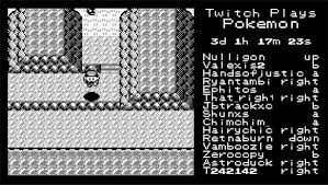 Man On A Ledge 2 Twitch Plays Pokemon Know Your Meme - the ledge twitch plays pok礬mon wiki fandom powered by wikia